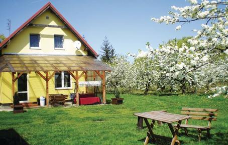 Maison de vacances 950188 pour 8 personnes , Starogród