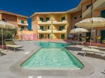 Appartement 950260 voor 4 personen in Santa Teresa di Gallura