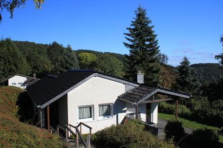 Holiday home 950270 for 4 persons in Biersdorf am See