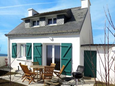 Holiday home 950396 for 6 persons in Le Pouldu