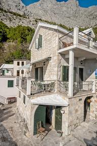 Ferienhaus 950430 für 7 Erwachsene + 1 Kind in Baška Voda-Topići