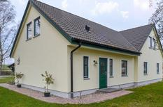 Holiday apartment 950456 for 4 persons in Putbus