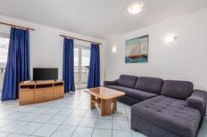 Rekreační byt 950529 pro 6 osob v Mošćenička Draga