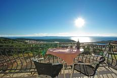 Holiday apartment 950613 for 4 persons in Makarska
