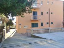 Ferienwohnung 950617 für 4 Personen in Gradac