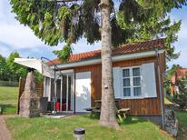 Holiday home 950636 for 4 persons in Bansin