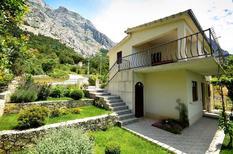 Apartamento 950699 para 4 personas en Baska Voda