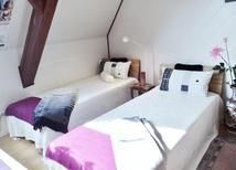 Studio 950821 pour 2 personnes , Sigmaringen