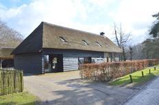 Ferienhaus 951094 für 10 Personen in Ulvenhout AC