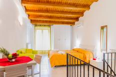 Studio 951112 for 2 adults + 1 child in Cefalù