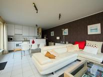 Mieszkanie wakacyjne 951118 dla 4 osoby w Bredene