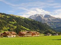 Holiday apartment 951120 for 8 persons in Lenk