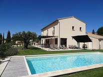 Holiday home 951179 for 8 persons in Bédoin