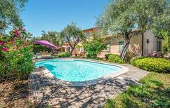 Holiday home 951311 for 6 persons in Grasse