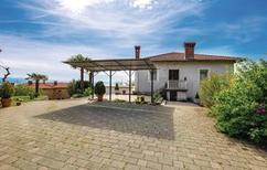 Etværelseslejlighed 951320 til 4 personer i Ičići