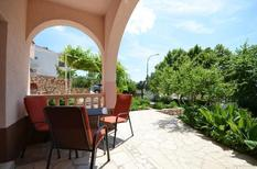 Holiday apartment 951594 for 4 persons in Novi Vinodolski
