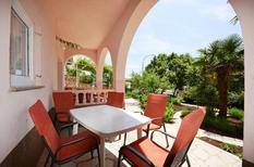 Holiday apartment 951597 for 6 persons in Novi Vinodolski
