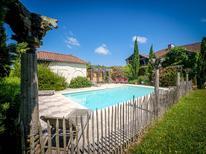 Ferienhaus 951627 für 10 Personen in Le Houga