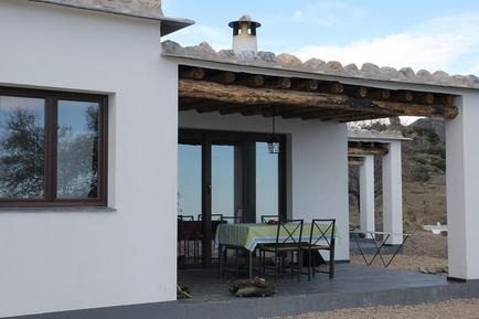Holiday home 951639 for 2 adults + 4 children in Berchules