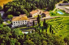 Ferienwohnung 951793 für 5 Personen in Gambassi Terme