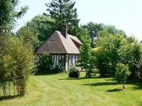 Holiday home 951834 for 4 adults + 1 child in Auberville