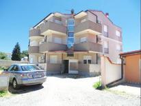 Mieszkanie wakacyjne 951969 dla 5 osoby w Medulin