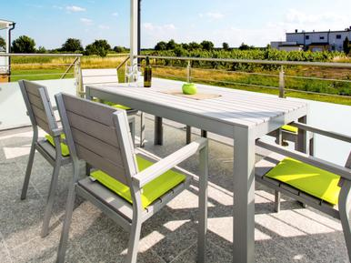 Holiday apartment 952095 for 6 persons in Donnerskirchen