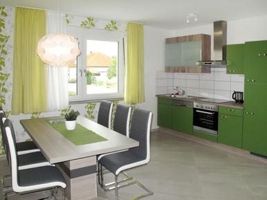 Rekreační byt 952096 pro 6 osob v Donnerskirchen