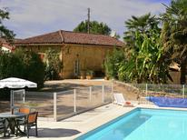 Holiday home 952172 for 10 persons in Lias-d'Armagnac