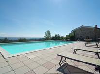 Ferienwohnung 952400 für 6 Personen in Incisa in Val d'Arno