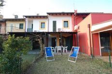 Semesterhus 952498 för 4 vuxna + 2 barn i Albarella
