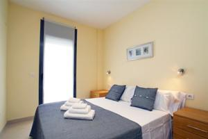 Holiday apartment 952502 for 4 persons in Sitges