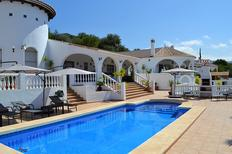 Holiday home 952523 for 4 adults + 2 children in Periana