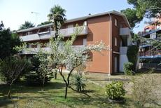 Holiday apartment 952526 for 3 persons in Lignano Pineta