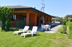 Holiday home 952553 for 6 persons in Albarella