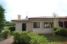 Dom wakacyjny 952555 dla 6 osób w Albarella