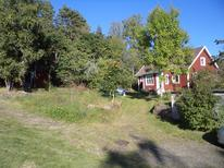 Holiday home 952557 for 6 adults + 3 children in Fröseke