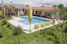 Villa 952624 per 6 persone in Brnjica