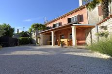 Villa 952782 per 8 persone in Kanfanar