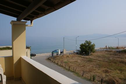 Appartement de vacances 952783 pour 1 adulte + 2 enfants , Acharavi