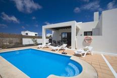 Holiday home 953349 for 6 persons in Playa Blanca