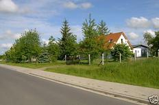Holiday home 953350 for 6 persons in Grimmen