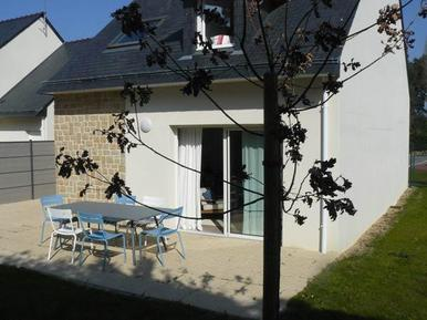 Holiday home 953383 for 11 persons in Carnac