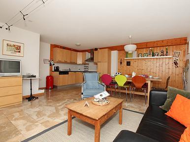 Maison de vacances 953433 pour 8 personnes , Ovronnaz