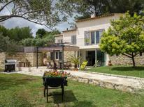Ferienwohnung 953495 für 6 Personen in Le Castellet