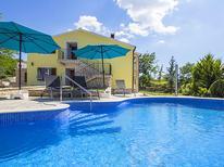 Casa de vacaciones 953529 para 12 personas en Kapelica