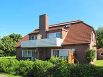 Appartement de vacances 953638 pour 4 personnes , Norden-Norddeich