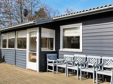 Ferienhaus 953642 für 4 Personen in Gedesby