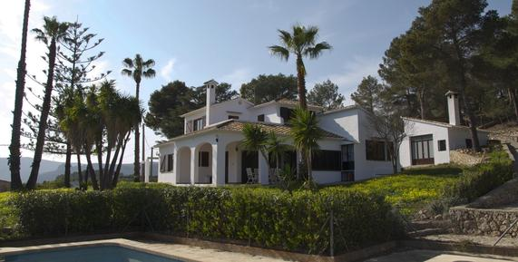 Ferienhaus 953942 für 8 Personen in Benifairó de la Valldigna