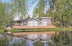 Holiday home 954702 for 4 persons in Ryssby